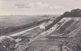48439Wageningen, De Hooge Veluwezoom. (rechtsboven Een Kleine Vouw) - Wageningen