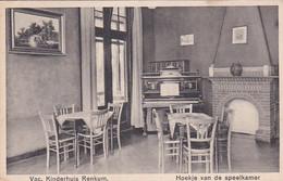4843218Renkum, Vac. Kinderhuis. Hoekje Van De Speelkamer. (zie Hoeken Achterkant) - Renkum