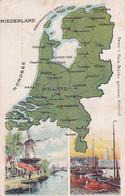 4843343Nederland, (remy 's-Reis-starke)(zie Hoeken En Randen) - Autres