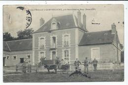 Ferme D'hainaud à Quievrecourt Pres Neufchatel En Bray - Neufchâtel En Bray