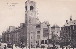 4843697Amsterdam, De Beurs. 1927. - Amsterdam