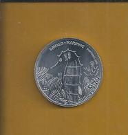 Coin Fish 'seahorse' Endangered Animal Species. Hippocampus. Munt Van Vis 'zeepaardje' Bedreigde Diersoort. Seepferdchen - Lots & Kiloware - Coins