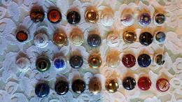 34  Capsules De Champagne  A Vendre En Parfait état - Colecciones