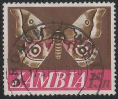 Zambia - #45 - Used - Zambia (1965-...)