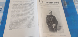 INSTANTANE 99/ BRUGERE /RUSSIE GRAND DUC /LEYGUES /DREYFUS ILE DU SALUT /KOZAKS DE L OURAL - Zeitschriften - Vor 1900