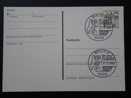 Oblitération Postmark 150 Ans Photographie Berlin Ref 65966 - Fotografía