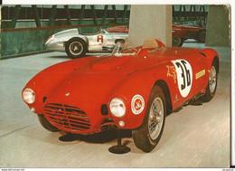 Transports Automobile Voitures Anciennes De Collection Museo Biscaretti Di Ruffia Torino Lancia D 24 Carrera 1953 - Voitures De Tourisme