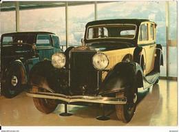 Transports Automobile Voitures Anciennes De Collection Museo Carlo Biscaretti Di Ruffia Torino Hispano Suiza K 6 1935 - Voitures De Tourisme