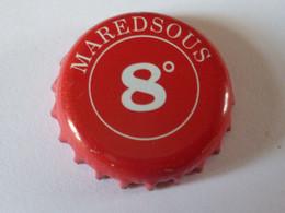 Capsule De Bière Maredsous - Beer