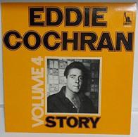 Eddie Cochran - 4 -  LP 33 LBS 83433 - Rock