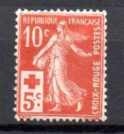 W-20 France N° 141 **  à 10 % De La Côte  A Saisir !!! - 1906-38 Semeuse Camée
