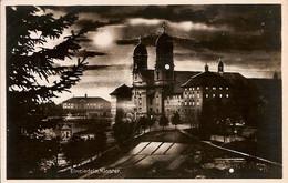 (C).Einsiedeln.Kloster.F.to Piccolo.Nuova (c21) - SZ Schwyz