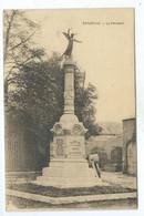 Beauraing Monument - Beauraing