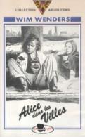 Alice Dans Les Villes (vost) - De Wim Wenders (K7 Vidéo VHS- Collection Argos Films) - Documentari