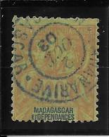 MADAGASCAR  N°34 OB TB SANS DEFAUTS - Gebraucht