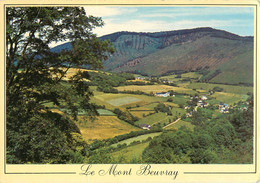 58 LE MONT BEUVRAY - Unclassified