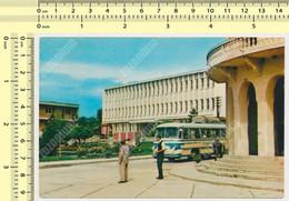 REAL PHOTO Old  Bus Razanj Serbia ORIGINAL SNAPSHOT - Buses & Coaches