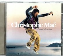 """CD  Christophe MAE    """"Comme à La Maison """" - Andere - Franstalig"""