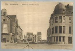 ***  MIDDELKERKE  ***  -  L'avenue  J. Vanden Heuvel  -  Zie / Voir Scan - Middelkerke