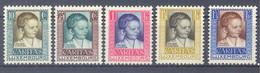 LUXEMBURG   (WER564) - Royalties, Royals