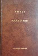 (LAAKDAL) Vorst. Groot En Klein (877-1976). - Laakdal