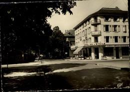 France > [73] Savoie > Albertville > Hôtel De L'Etoile / 109 - Albertville