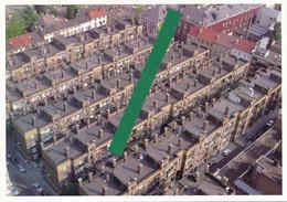 Cité Hellemans/ Habitations Sociales Bruxelles - Les Marolles - De Marollen - Monuments, édifices
