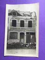 BASTOGNE - RARE : Fabrique D'eaux Gazeuses (rte De Neufchateau +/- Numéro 12 Et 14 Actuels) - Bastogne