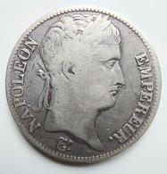 PREMIER EMPIRE 5 FRANCS 1811 A - J. 5 Francs