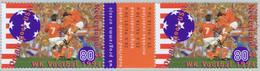 1480-V-1480 ** - Cote 2,75 €  - FOOT - Unused Stamps