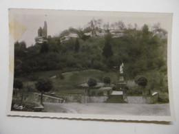 PIERRE PERCEE Monument Aux Morts (Environs De RAON L'ETAPE) CPSM 54 MEURTHE ET MOSELLE - Other Municipalities