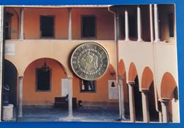 Cinquemila Lire Argento - Università  Di Pisa  Seconda Emissione 1993 - 5 000 Lire