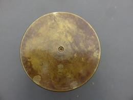 Douille Allemande Datée 1915 - 1914-18