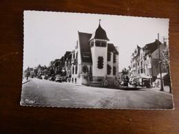 ST-CAST (C. Du N.) - 29 - Les Mielles Et Le Boulevard De La Mer - Saint-Cast-le-Guildo
