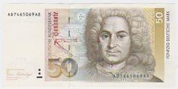 Germany 50 Mark 1989 UNC - 50 Deutsche Mark