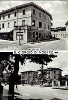 Italien / Italia # San Giorgio Di Nogaro - Ansichtskarte Gebraucht / View Card Used  (f1405) - Autres Villes