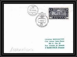 2031 Antarctic Russie (Russia Urss USSR) Lettre (cover) 10/03/1977 - Onderzoeksstations
