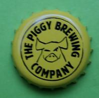 1 Capsule De Bière  THE PIGGY BREWING COMPANY - Beer