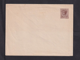 50 C. Braun Ganzsache (U 14) - Ungebraucht - Covers & Documents