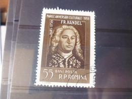 ROUMANIE YVERT N° 1622 - Oblitérés