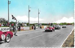 A/ 300      Cpsm         72     Le Mans          Circuit Des 24 Heures  - L'arrivée - Le Mans