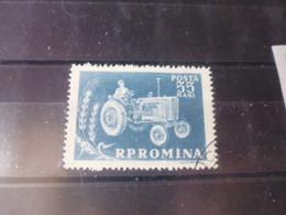 ROUMANIE YVERT N° 1629 - Oblitérés
