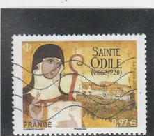FRANCE 2020 - SAINTE ODILE - OBLITERE YT 5410 - Used Stamps
