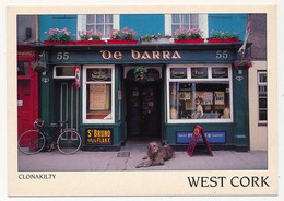 CPM - IRLANDE - Clonakilty Co Cork - Traditional Irish Pub - Caffé