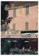 CPM - EN PROVENCE - Café Du Progrès (Café Provencal Typique) - Caffé