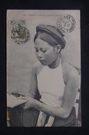 INDOCHINE - Affranchissement De Bac Duang Sur Carte Postale En 1913 - L 101565 - Storia Postale