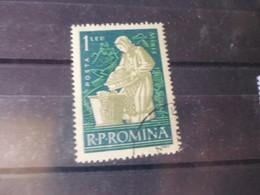 ROUMANIE YVERT N° 1753 - Oblitérés