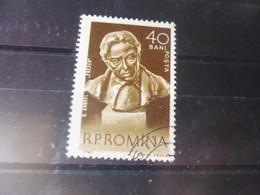 ROUMANIE YVERT N° 1763 - Oblitérés