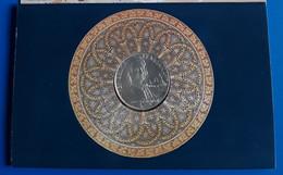 5000 Argento - Canaletto Anno 1997 - 5 000 Lire