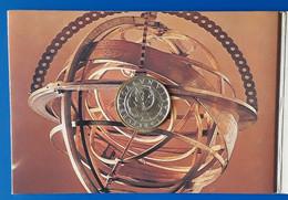 Moneta Celebrativa Del V Centenario Della Scoperta Dell'america  2° Emissione 1990 - 500 Lire